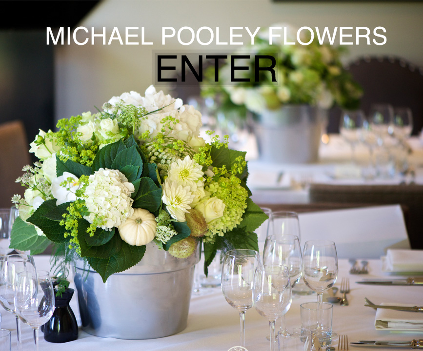 Michael Pooley Flowers main image